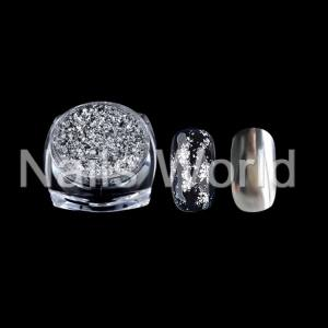 Хлопья Юки Nails World №801