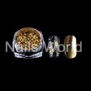 Хлопья Юки Nails World №802