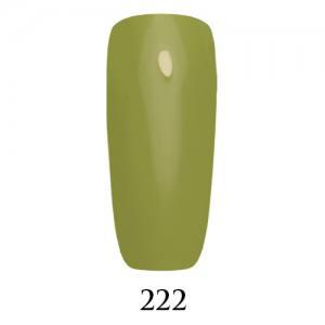 Гель-лак Adore Professional № 222 оливковый  7,5 мл
