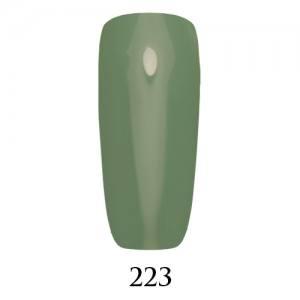 Гель-лак Adore Professional № 223   болотная зелень  7,5 мл