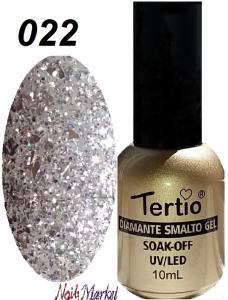 Гель-лак Tertio Diamante 10мл №22