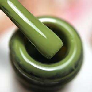 Гель-лак Opium 8мл №230 хаки