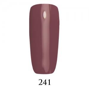 Гель-лак Adore Professional 7,5 мл №241 пастельный приглушенный сиреневый