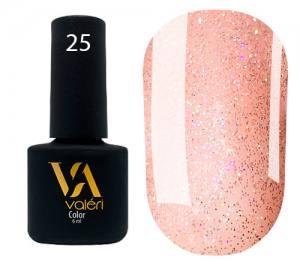 Гель-краска для ногтей My Nail №25 розовый персик