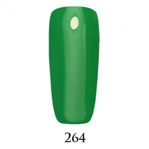 Гель-лак Adore Professional 7,5 мл №264 зеленый