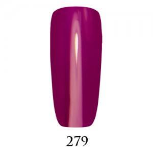 Гель-лак Adore Professional 7,5 мл №279 светло-баклажановый