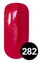 Гель-лак TNL №282  крайола с блестками (10 мл.)