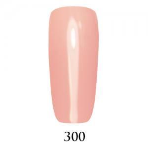 Гель-лак Adore Professional 7,5 мл №300  светлый бежево-розоватый