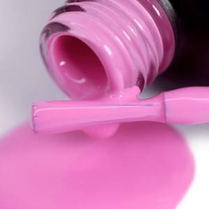 Гель лак PNB Gypsy 301 8мл шикарный розовый
