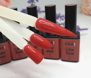 База цветная Сolor Base GGA Professional 15 мл 14