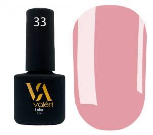 Гель-лак Barbie Nails №33  вишня