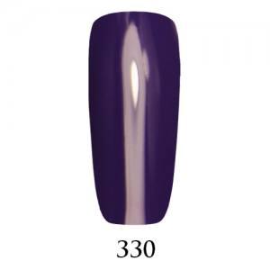 Гель-лак Adore Professional 7,5 мл №330 сливово-синий