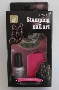 Набор для стемпинга KONAD Stamping Set