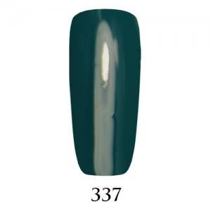Гель-лак Adore Professional 7,5 мл №337 морской зеленый