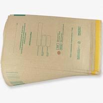 Крафт пакеты для стерилизации размер 75 х 150