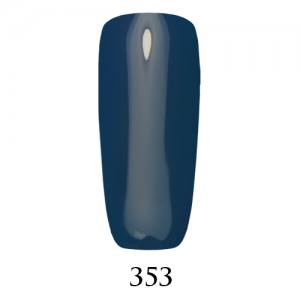 Гель-лак Adore Professional 7,5 мл №353 Саргассово море