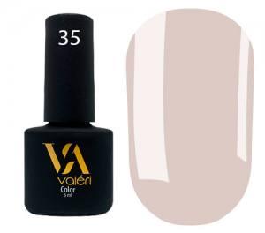 Гель-краска для ногтей My Nail №35 белый с микроблеском