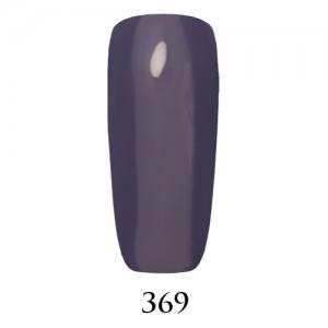 Гель-лак Adore Professional 7,5 мл №369 сине-фиолетовая буря