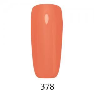 Гель-лак Adore Professional 7,5 мл №378 персиковый пух