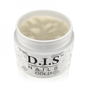 Гель для ногтей голограммный DIS Nails 30г