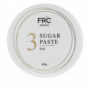 Паста для шугаринга FRC Beauty 400 г (Soft) Мягкая