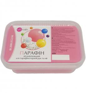 Парафин витаминизированный Viti Жвачка Bubblegum 400 г