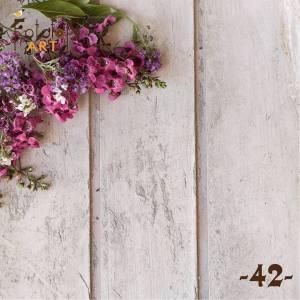 Фотофон виниловый 30см/30см Полевые Цветы №42