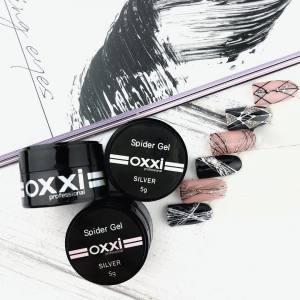Гель Паук Spider gel Oxxi 5г