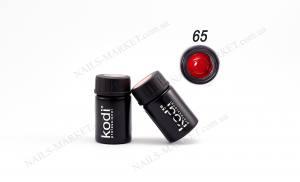 Гель-краска Kodi №65