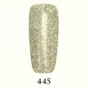 Гель-лак Adore Professional 7,5 мл №445 Звездная пыль