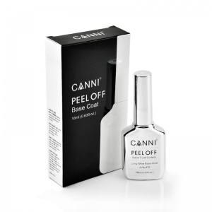 Холодная база Peel off CANNI, 18 ml