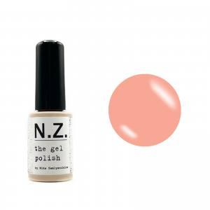 Гель-краска для ногтей 5г My Nail №78 аквамарин