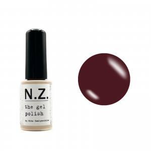 Гель-краска для ногтей 5г My Nail №80 розовый шоколад