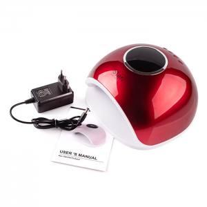 Лампа LED+UV STAR 5 72W Red