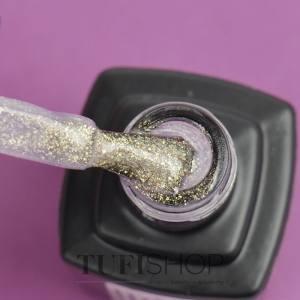 Гель-лак MOON FULL Opal color Gel polish, №509, (светло-сиреневый с разноцветным шиммером), 8 мл