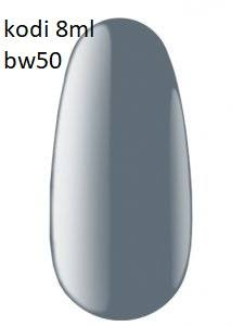 Гель лак Kodi Basic Collection 8 мл BW50 грифельный