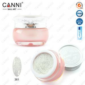 Декоративный гель CANNI Звездная пыль №361