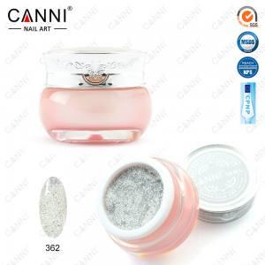 Декоративный гель CANNI Звездная пыль №362