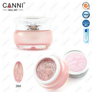 Декоративный гель CANNI Звездная пыль №364