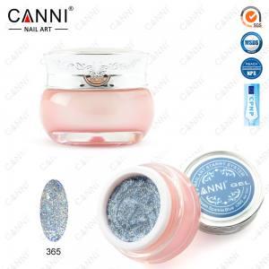 Декоративный гель CANNI Звездная пыль №365