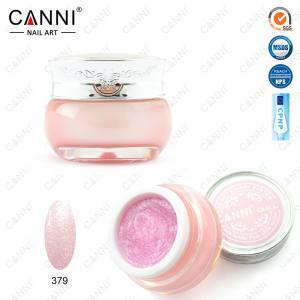 Декоративный гель CANNI Звездная пыль №379