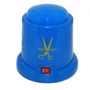 Стерилизатор шариковый синий