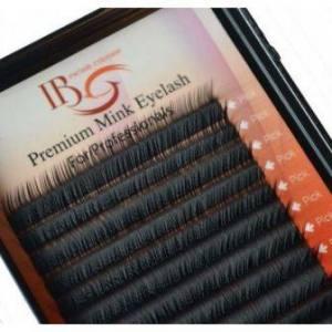 Ресницы I-Beauty CC-0.5 планшет 13мм