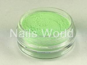 Люминесцентный пигмент (светонакопительный порошок) Nails World №02