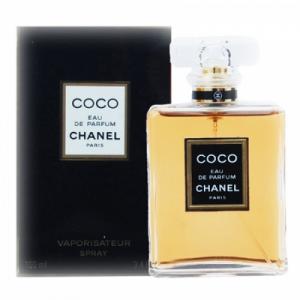 Женская парфюмированная вода Chanel Coco Black 100мл