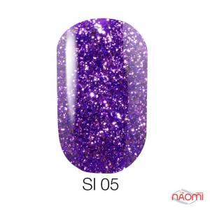 Гель-лак Naomi Self Illuminated SI 5, 6 мл