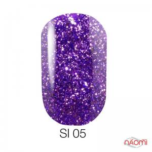 Гель-лак Naomi Self Illuminated SI 5, 6 мл