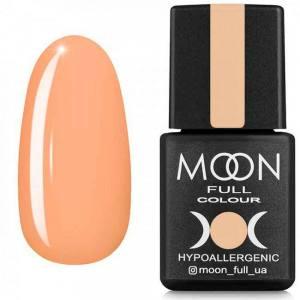 Гель-лак MOON FULL 8мл №612 абрикосовый