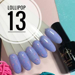 Гель-лак Calipso 9мл Lollipop №13
