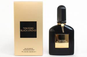 Туалетная вода Tom Ford Black Orchid